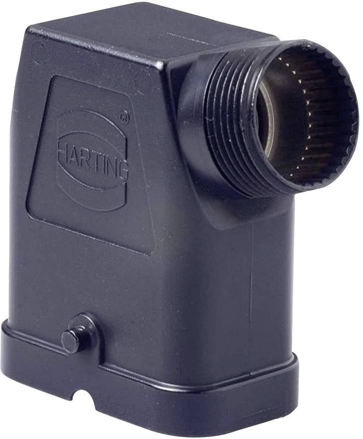 Pouzdro Harting Han Compact-gs-M25, 19 12 708 0501, 1 ks