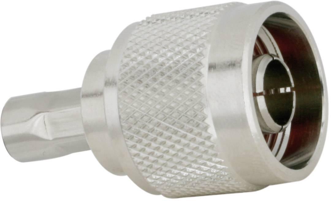 Konektor N SSB Aircell 5 (7701), 50 Ω, zástrčka rovná