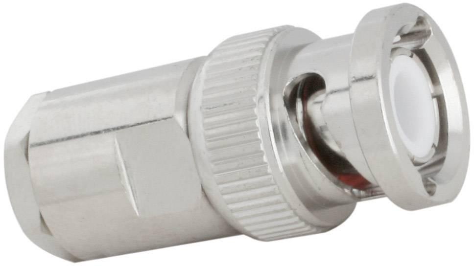 BNC konektor - zástrčka, rovná SSB Aircell 5 50 Ohm, 1 ks