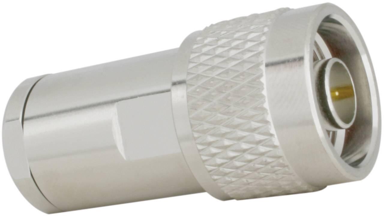 Konektor N SSB Aircell 7 (7392), 50 Ω, zástrčka rovná