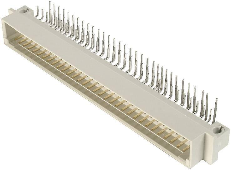 Nožová lišta TRU COMPONENTS TC-A-CM64ACR-203, počet kontaktov 64, Počet riadkov 3, 1 ks