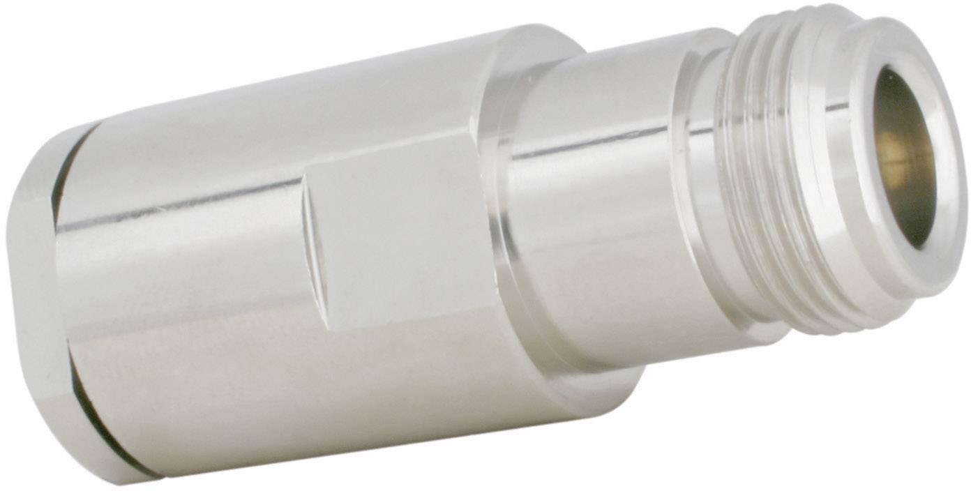 Konektor N SSB Ecoflex10/Aircom (7364), 50 Ω, zásuvka rovná