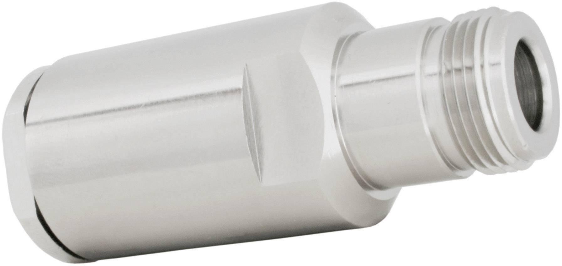 Konektor N SSB Ecoflex15 Plus (7397), 50 Ω, zásuvka rovná