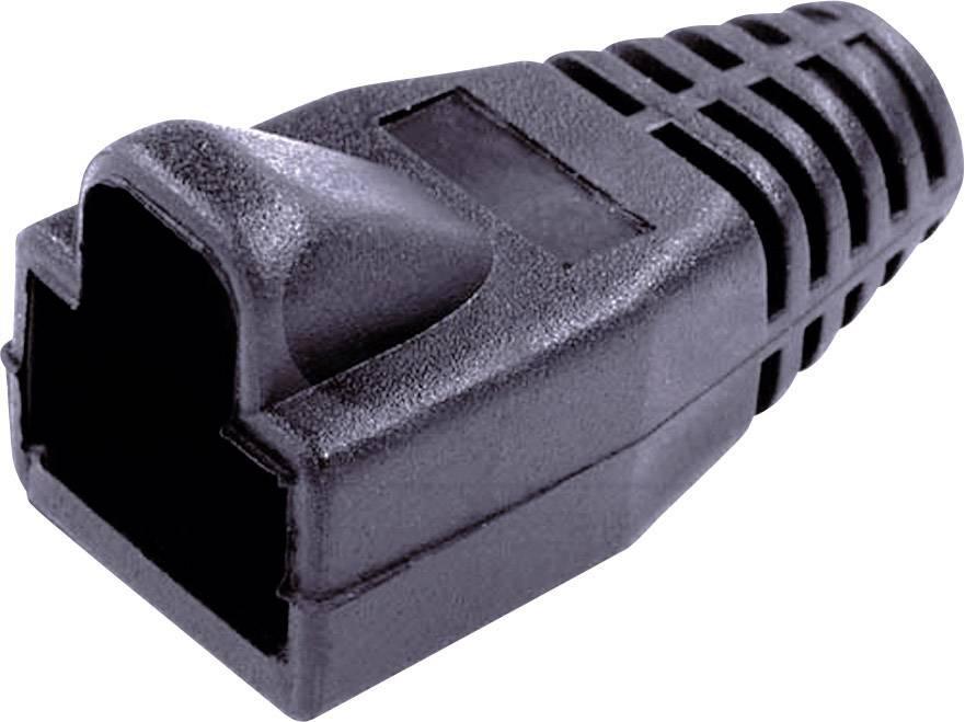 BEL Stewart Connectors 450-011, čierna, 1 ks