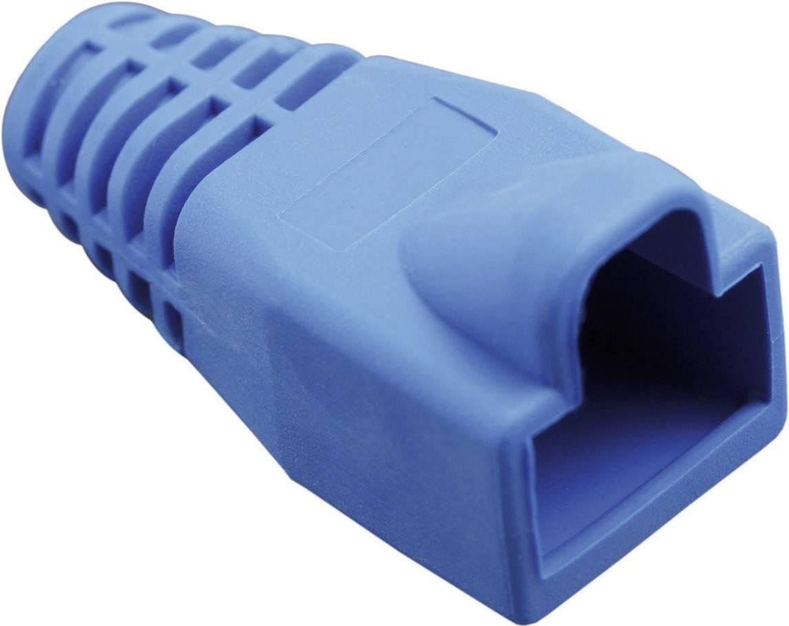 BEL Stewart Connectors 450-015, modrá, 1 ks
