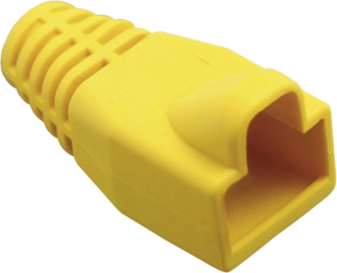 BEL Stewart Connectors 450-013, žltá, 1 ks