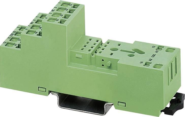 Patice relé PR2 pro průmyslová relé Phoenix Contact 2833589, PR2-BSP3/4X21