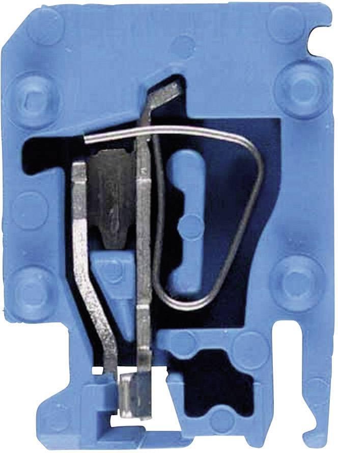 Svorka pro připojení snímačů Weidmüller ZVL 1.5 BL (1650360000), modrá