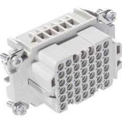 Konektorová vložka, zásuvka EPIC® H-DD 42 11286100 LAPP počet kontaktů 42 + PE 1 ks
