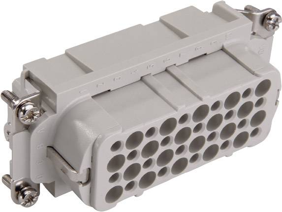 Konektorová vložka, zásuvka EPIC® H-D 40 11266200 LappKabel počet kontaktů 40 + PE 1 ks