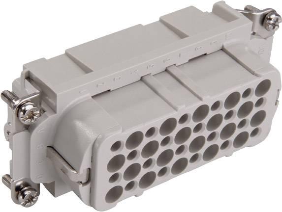 Sada konektorové zásuvky EPIC® H-D 40 11266200 LappKabel počet kontaktů 40 + PE 1 ks