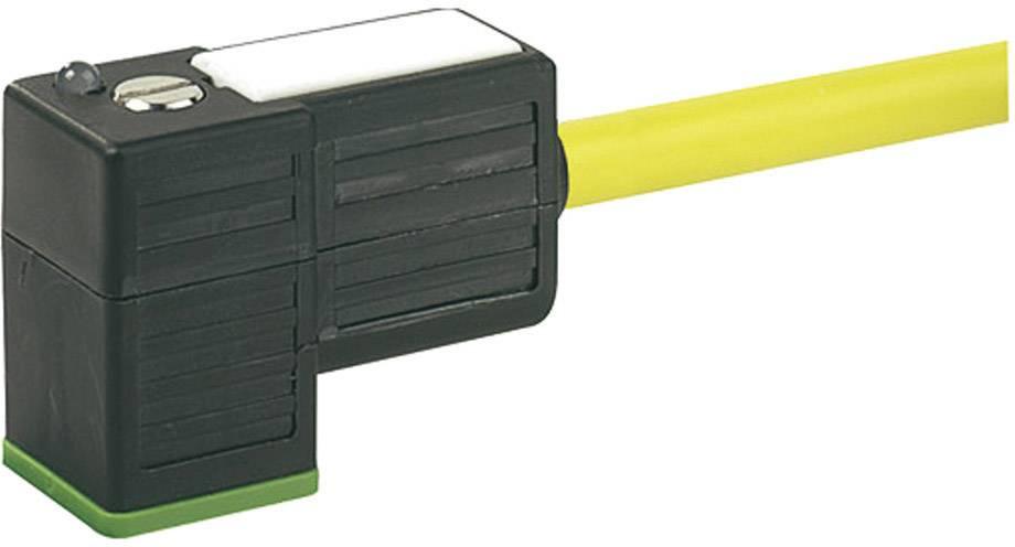Ventilový konektor s volným koncem Murr Elektronik MSUD (7000-94021-6260500), IP67, 5 m