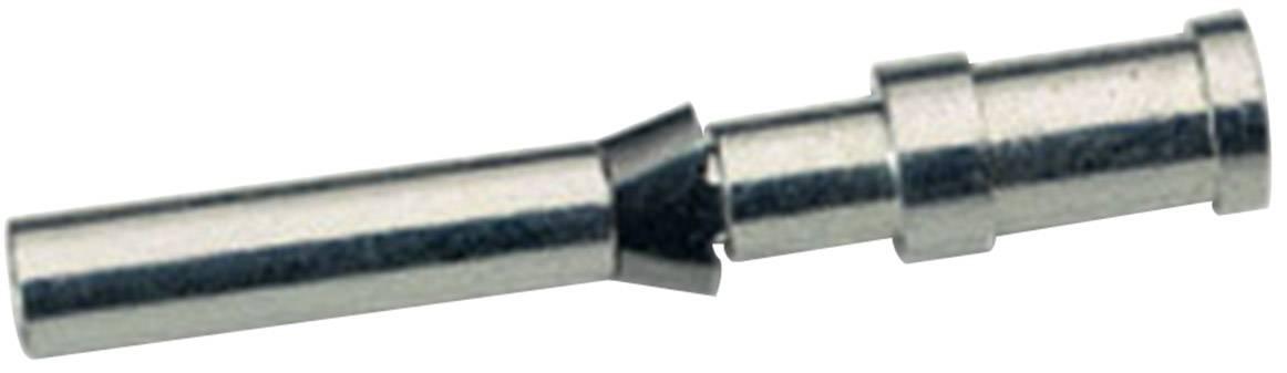 Kontaktní zásuvka, kroucená, série H-D 1,6 H-D 1,6 13163100 LappKabel 1 ks