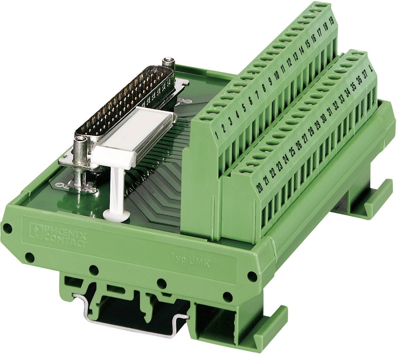 Odovzdávací modul Phoenix Contact FLKM-D25 SUB/S, 1 ks