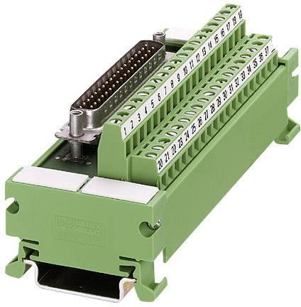Odovzdávací modul Phoenix Contact UM 45-D 9SUB/S, 1 ks