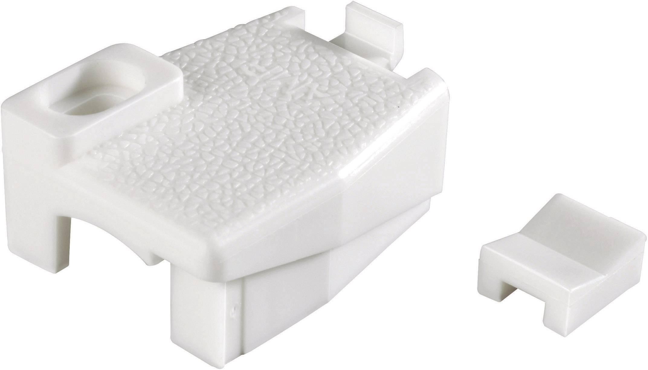 Počet pólov: 12 TE Connectivity Mini-Universal MATE-N-LOK 640717-1, 1 ks