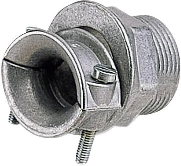 Průmyslové konektory série HAN® A - nástavby Harting 09 00 000 5101, 1 ks