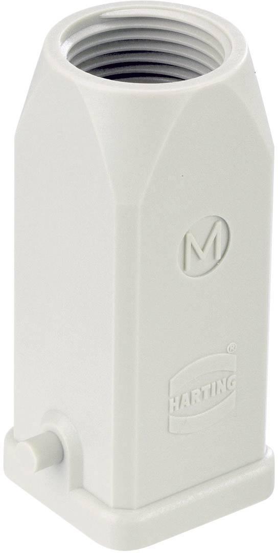 Pouzdro Harting Han® K4/8-M, 19 20 003 0420, 1 ks