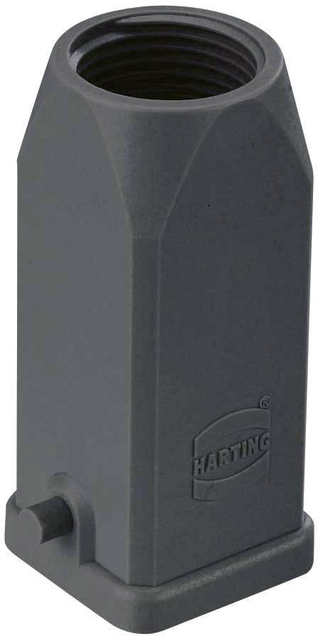 Pouzdro Harting Han® 3A-gg-Pg11, 09 20 003 0427, 1 ks