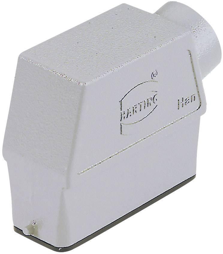 Pouzdro Harting Han® E, 09 20 016 0540, 1 ks
