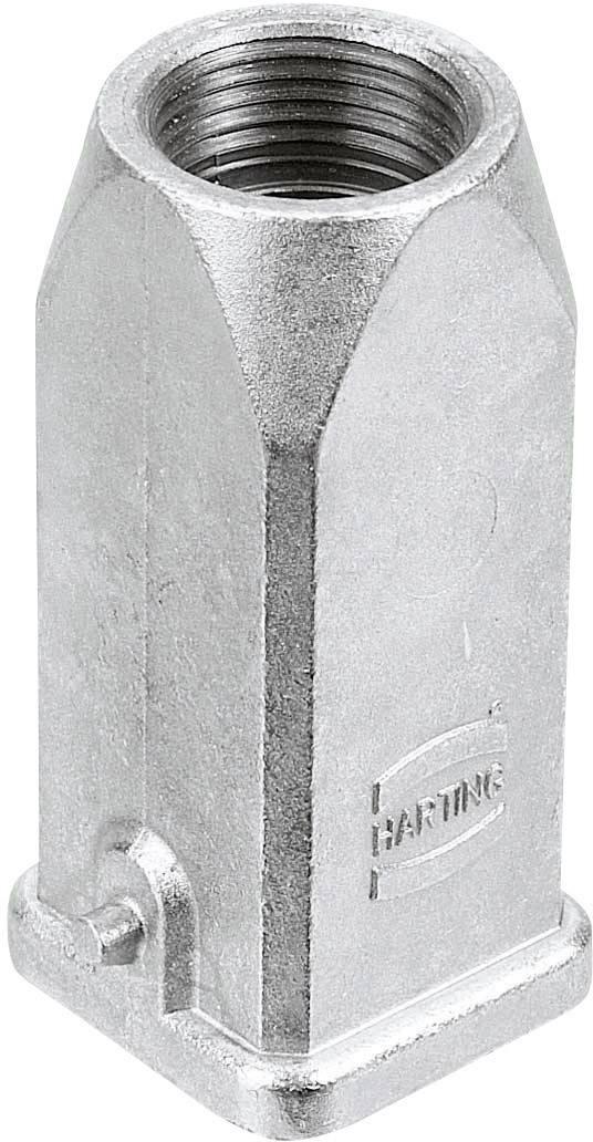 Pouzdro Harting Han® 3EMV-gg-Pg11, 09 62 003 1440, 1 ks