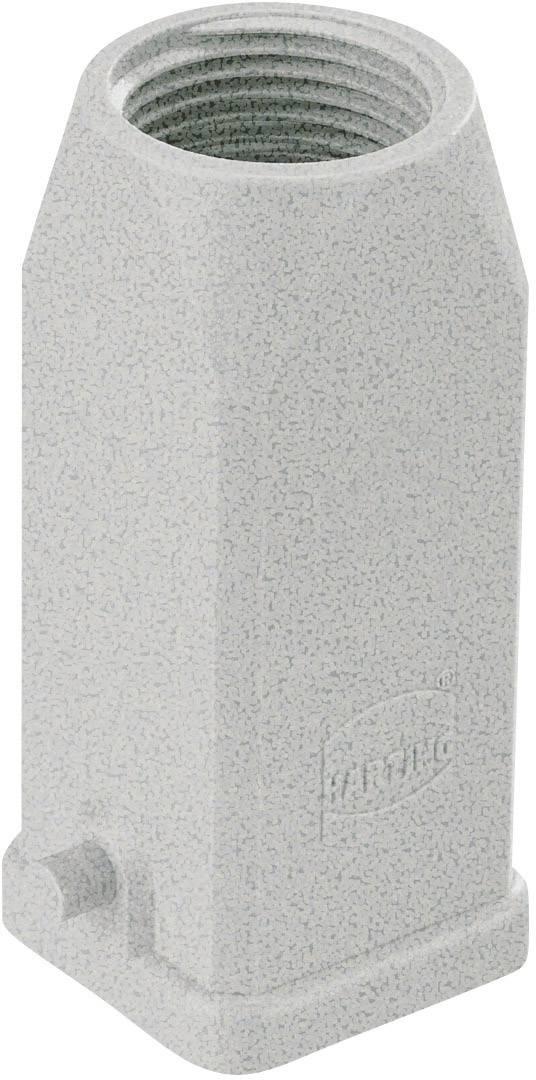 Pouzdro Harting Han® 3A-gg-Pg11, 09 20 003 1440, 1 ks