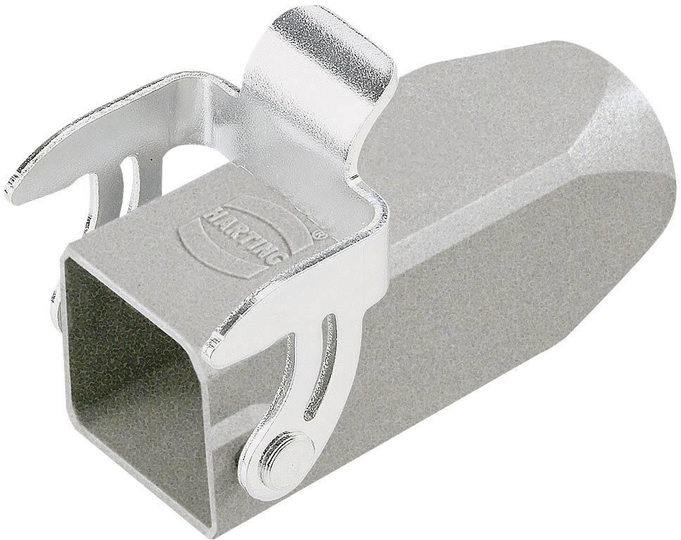 Kryt na spojku Harting Han® 3A-kg-Pg11, 09 20 003 1750, 1 ks