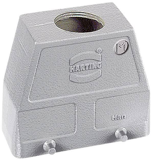 Pouzdro Harting Han® 16B-gg-M32, 19 30 016 0427, 1 ks