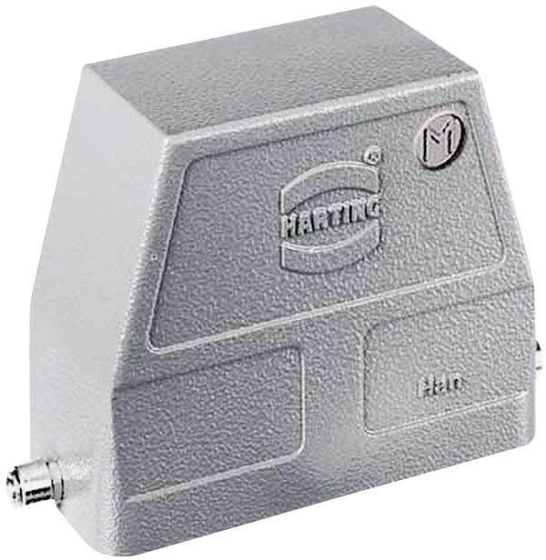 Pouzdro Harting Han® 16-gs-R-M32, 19 30 016 0547, 1 ks