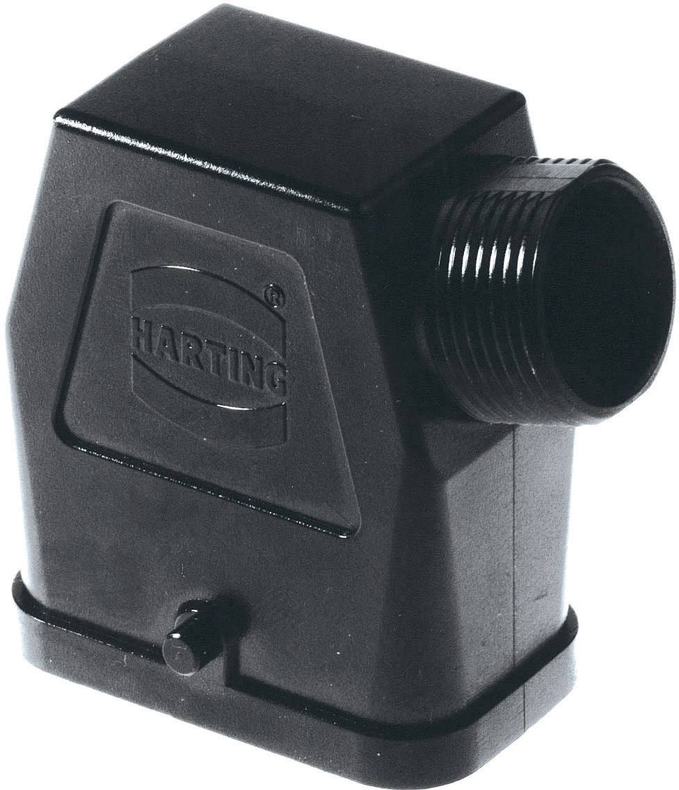 Pouzdro Harting Han Compact-gs-Pg16, 09 12 008 0527, 1 ks