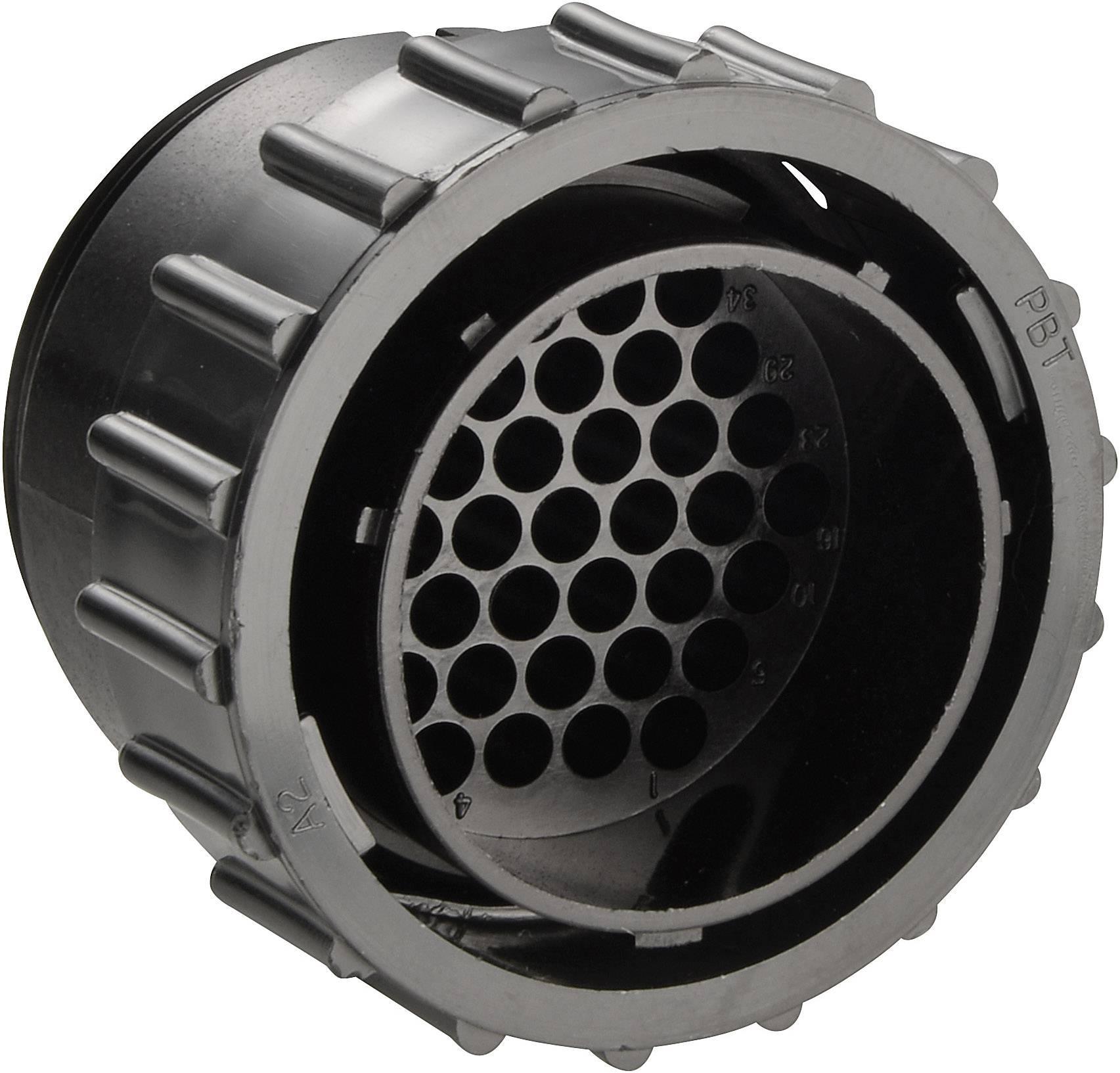 CPC, Kryt pro kontakt S MAT.III+0,75-1,5mm2,18-16 AWG