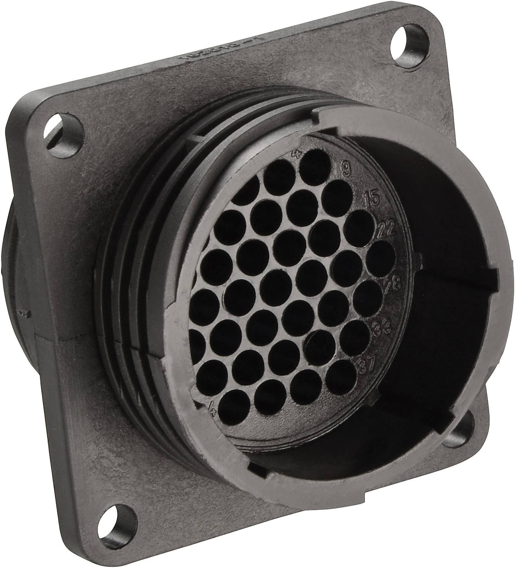 TE Connectivity 182918-1 termoplast UL94V-1, 1 ks