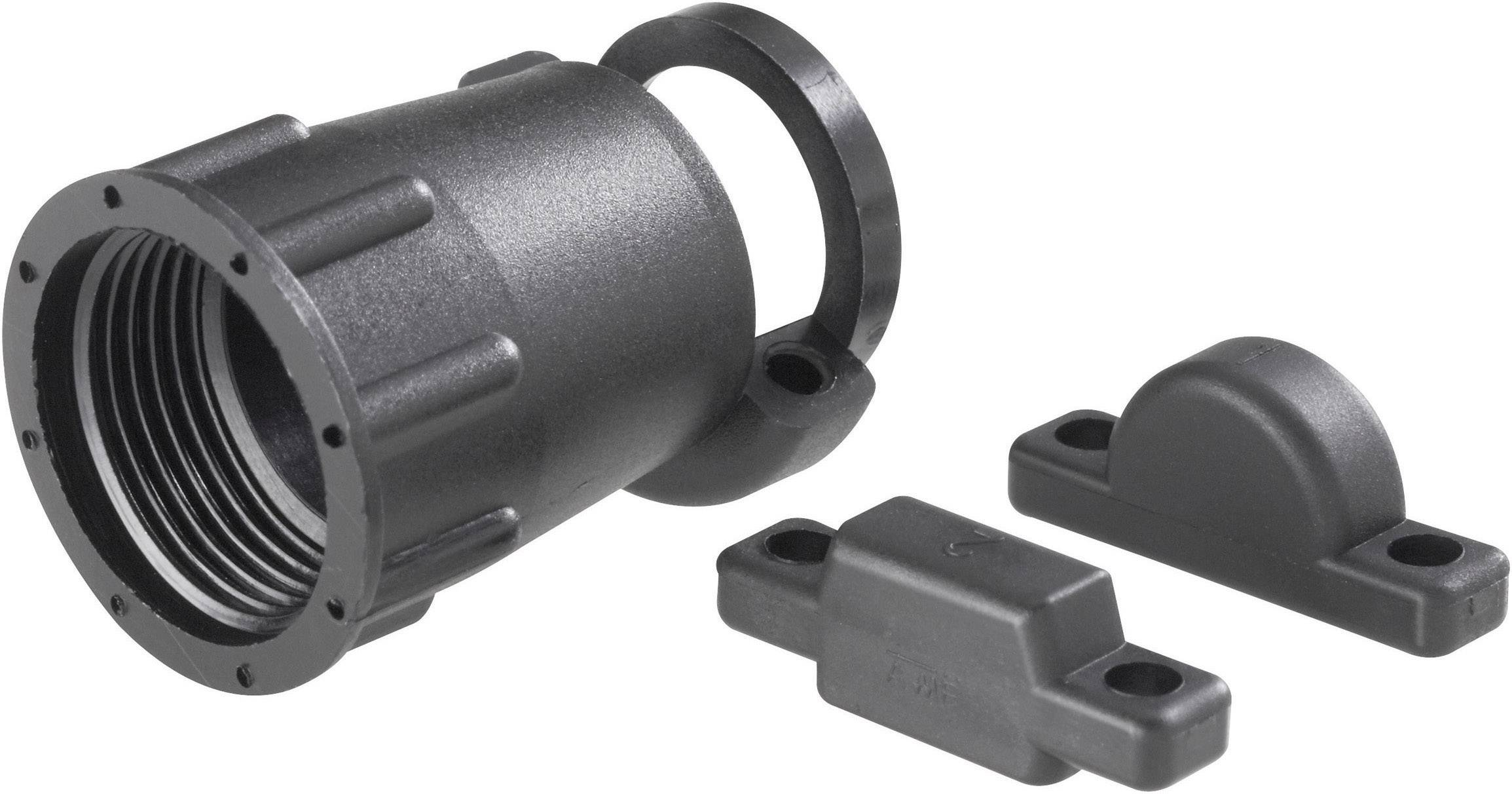 TE Connectivity 182658-1 termoplast UL94V-1, 1 ks