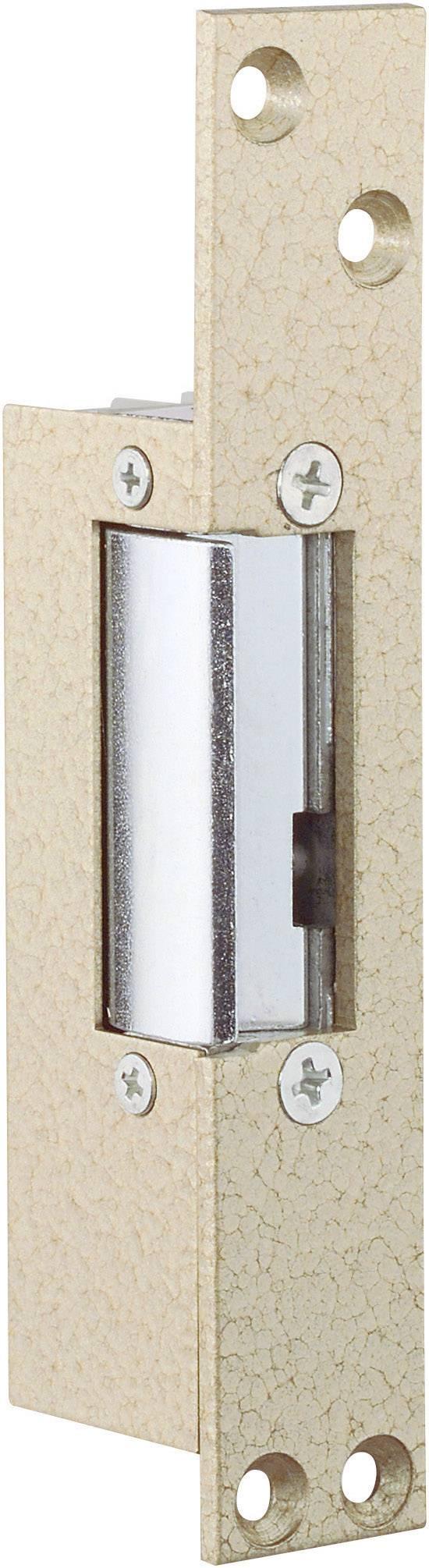 Elektrické dveřní zámky