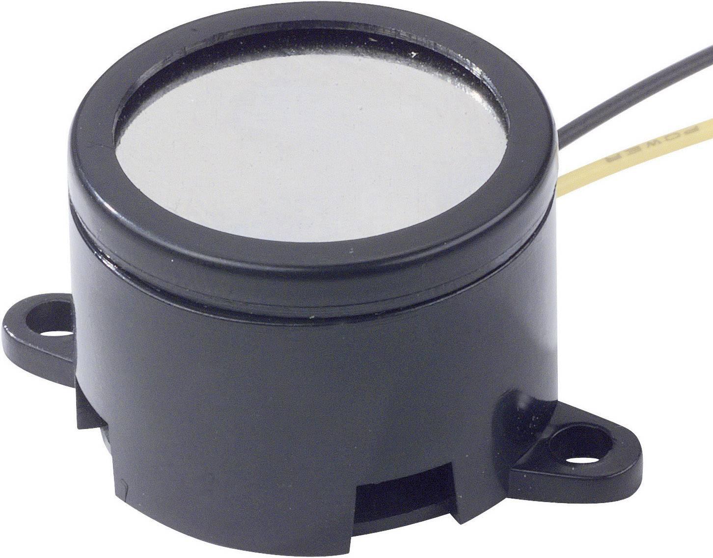 Miniaturní bzučák AL-28SW, 85 dB, 9 - 15 V/DC