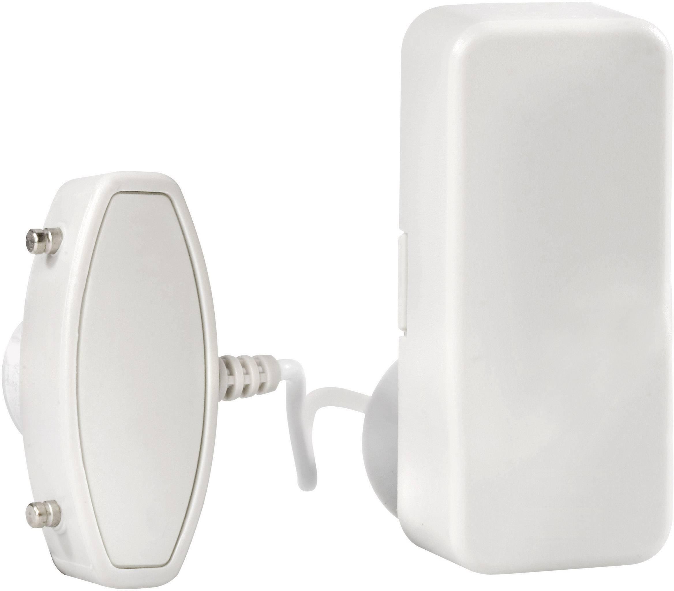Bezdrôtový detektor úniku vody, 433.92 MHz