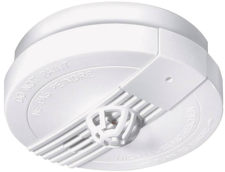 Detektor tepla GEV, 004184, 9 V