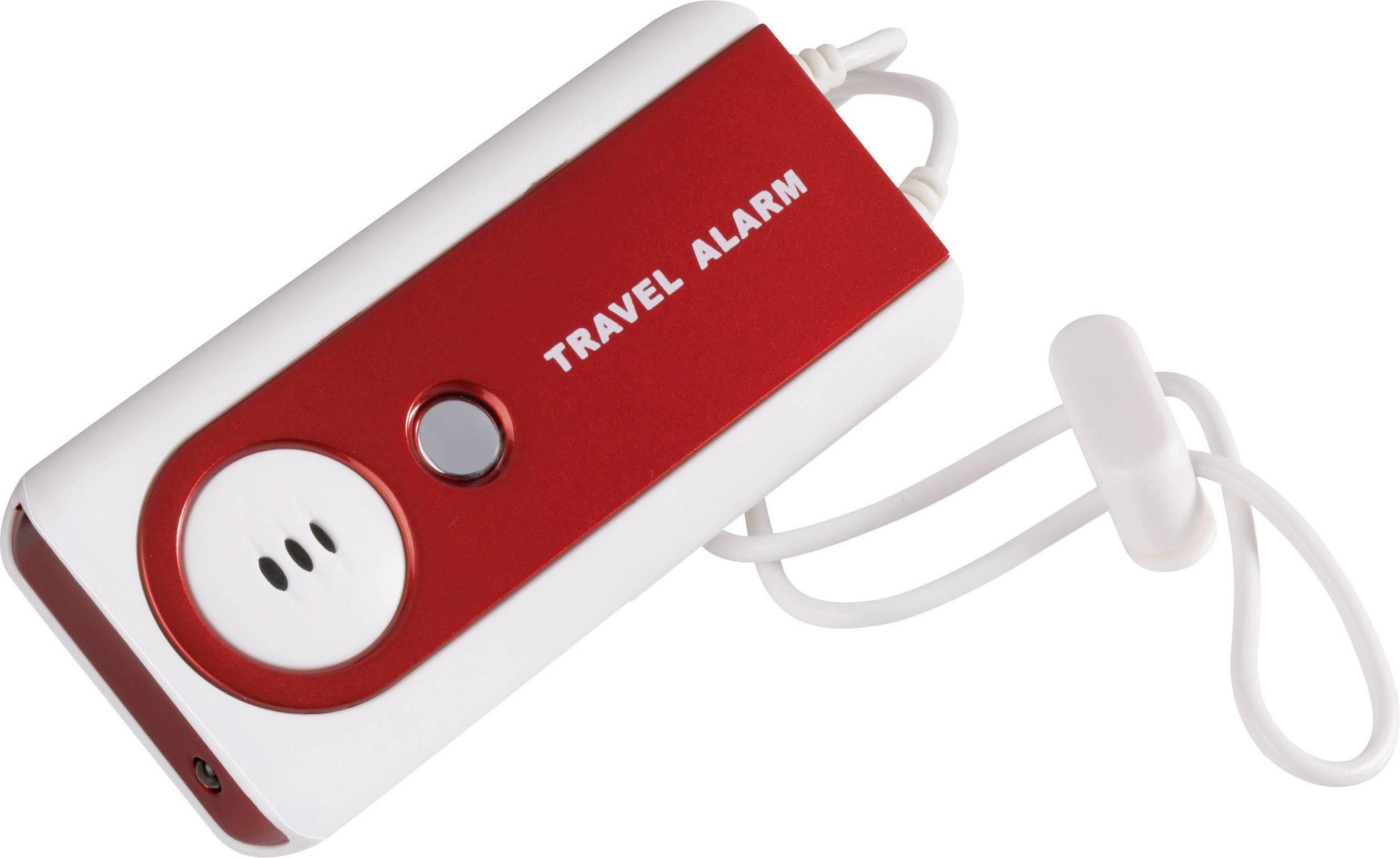 Dverový/okenný alarm DX-A126, 95 dB