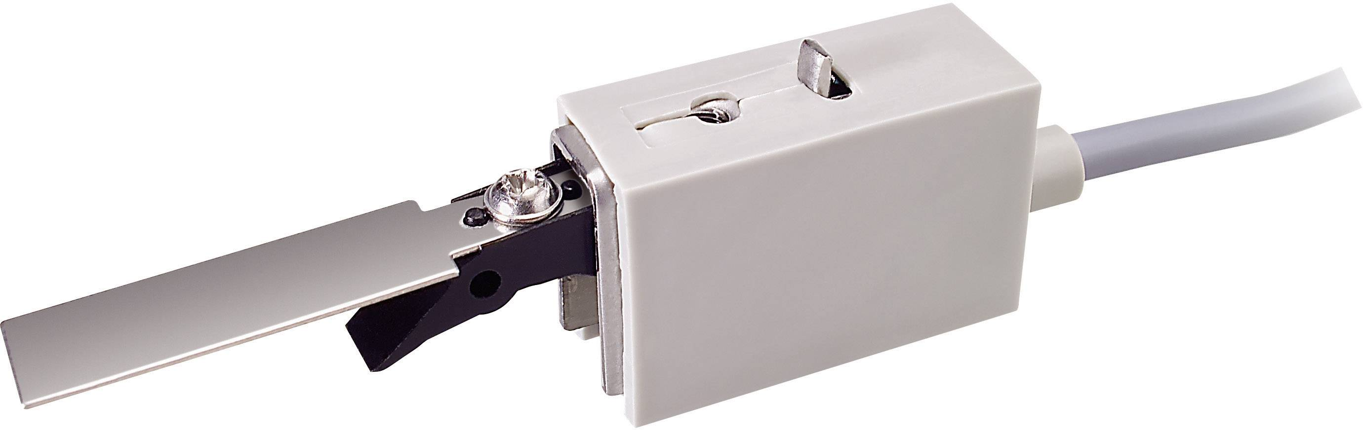 Dvěřní mikrospínač se západkou2 ABUS RS1000
