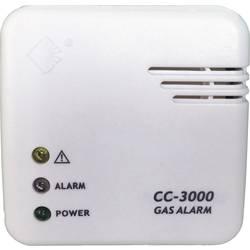 Detektor úniku plynu Cordes CC-3000