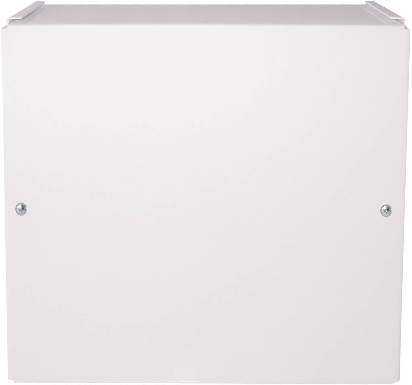Poplašné zariadenie ABUS Terxon SX s LCD a klávesnicou, 9 zón