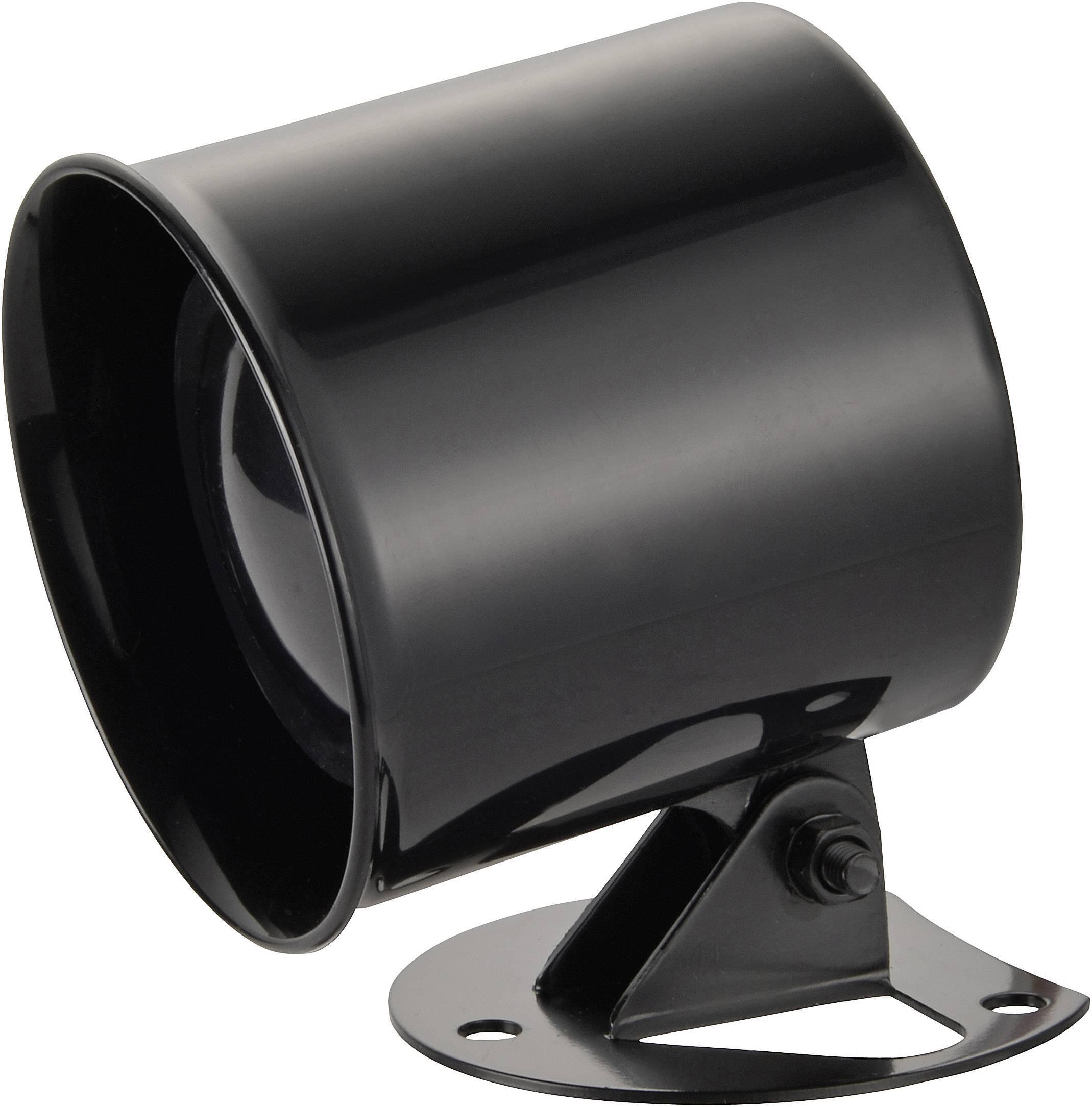 Alarmová piezo siréna LI-102, 110 dB/1 m, 12 V