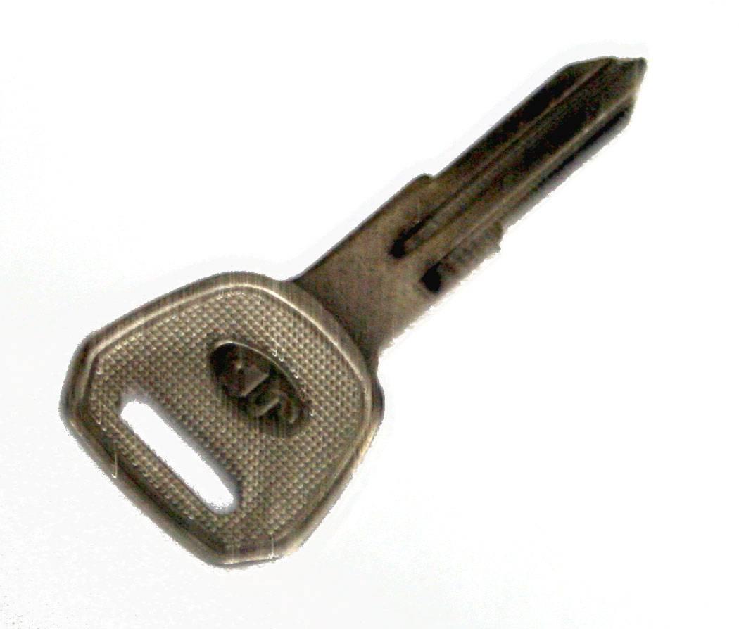 Polotovar náhradného kľúča 752010