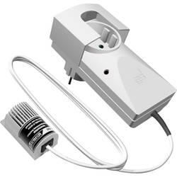 Detektor úniku plynu do zásuvky Schabus GX-C3, 300221, 230 V/AC, externí senzor