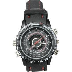 Mini kamera v hodinkách BS , 640 x 480 pix, 4 GB