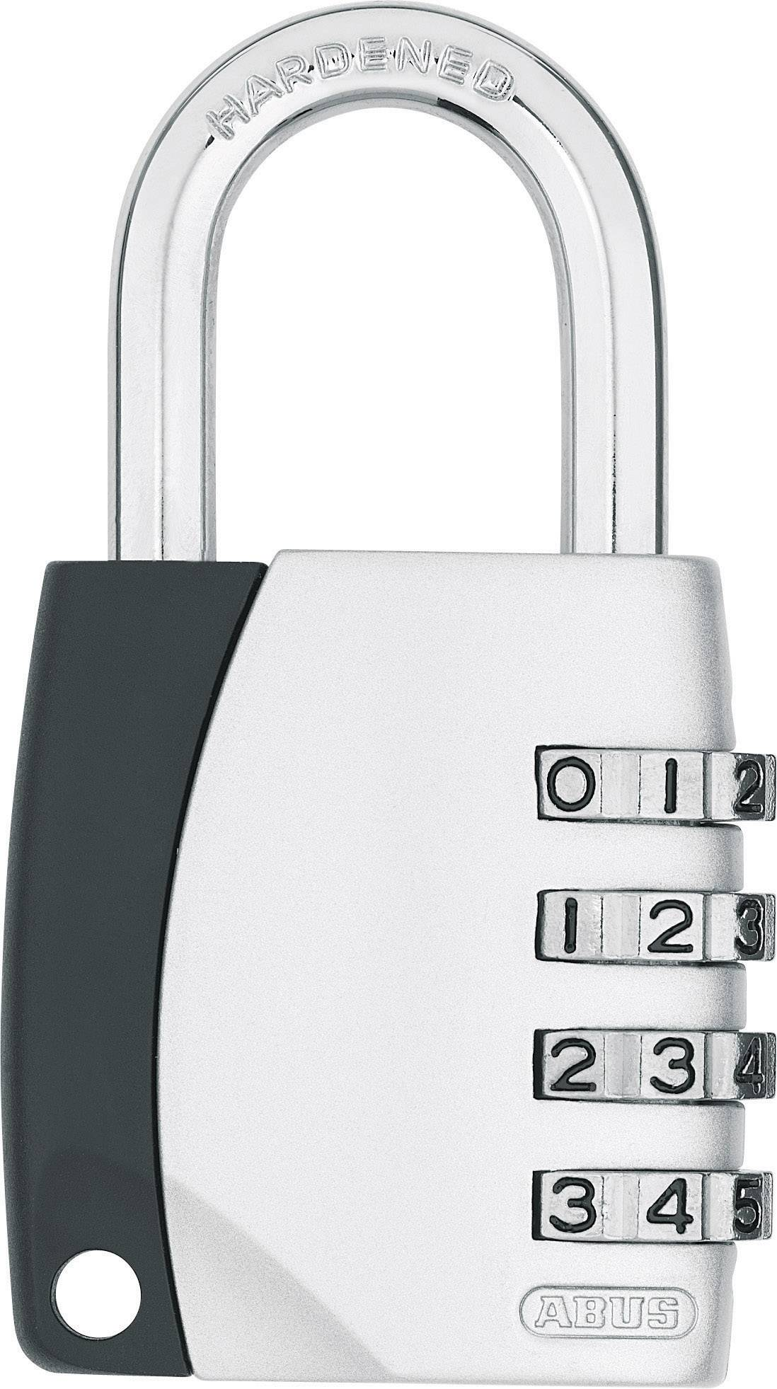 Visiaci zámok s číselnou kombináciou ABUS 155/40