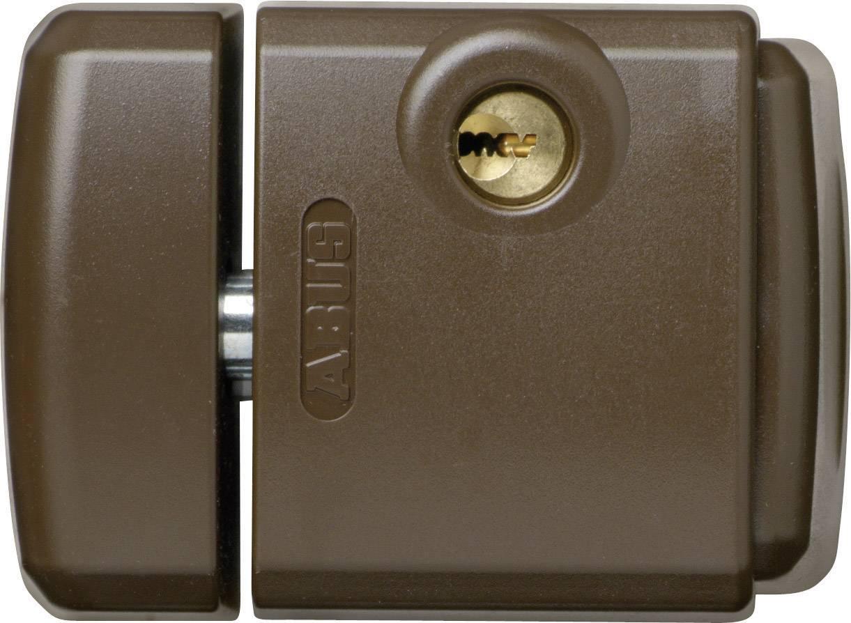 Okenné zámky ABUS FTS3003, hnedé