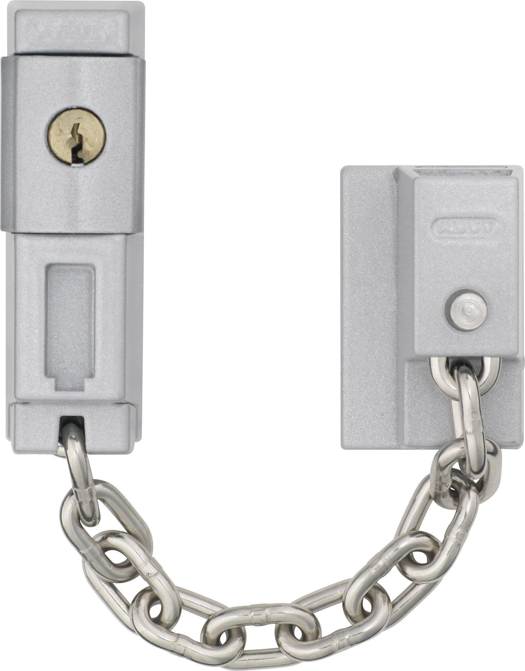 Bezpečnostná dverová reťaz na zámok ABUS SK79 S SB