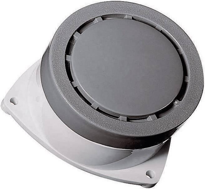 Akustická siréna 230 V/AC