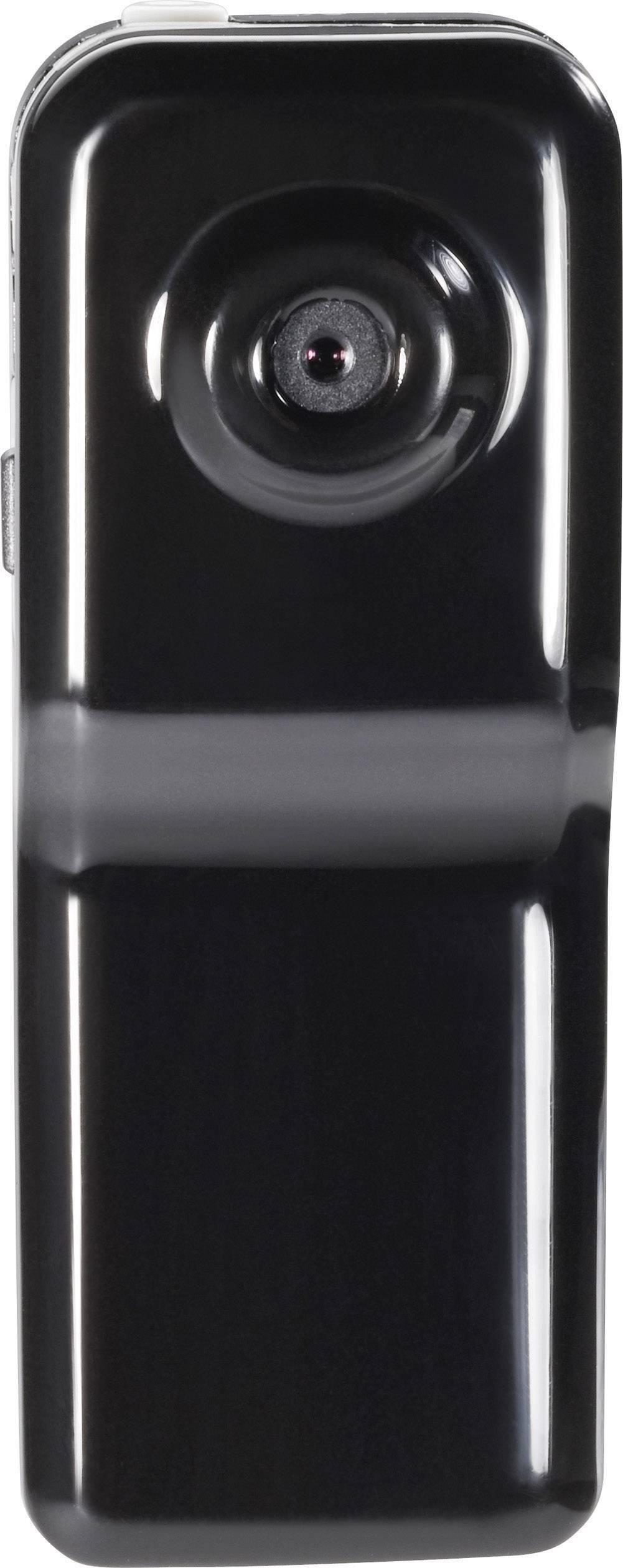 Mini pozorovacia kamera TD8 752315, 720 x 480 pix, 32 GB